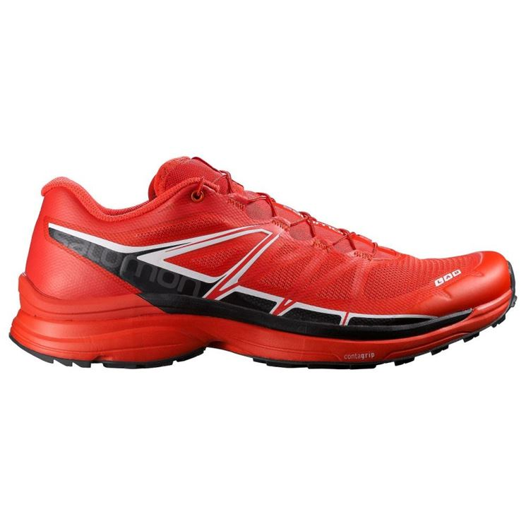 Salomon S-lab wings racing