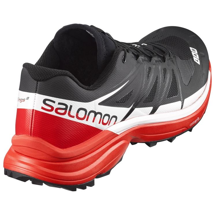 Salomon S-Lab Wings 8