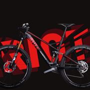 Mtb ghost Riot Lector 9