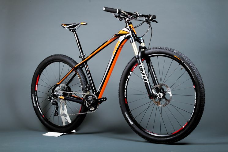 MTB KTM Myroon 29 Cross