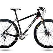 mountain bike Pinarello Dogma XC 7.7
