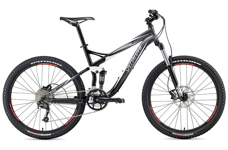 mountain bike Specialized per il Cross Country