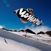 snowboard freestyle