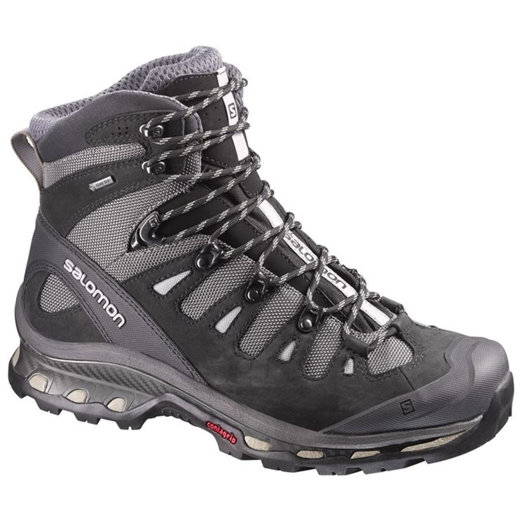 Modello Quest 4D 2 gtx linea Backpacking Salomon